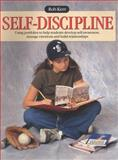 Self-Discipline : Using Portfolios to Help Students Develop Self-Awareness, Manage Emotions and Build Relationships, Kerr, Rob, 1551381044