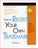 How to Register Your Own Trademark, Warda, Mark, 1572481048