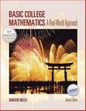Basic College Mathematics, Ignacio Bello, 0072831049