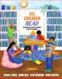All Children Read, Books a la Carte Plus MyLabSchool, Temple, Charles and Ogle, Donna, 0205581048