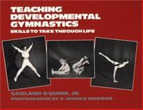 Teaching Developmental Gymnastics 9780292781047