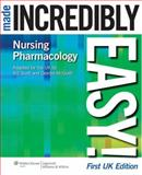 Nursing Pharmacology, McGrath, Deidre and Scott, Bill, 1901831043