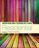 Residential - Green Building Technology Guide, , 0124081045