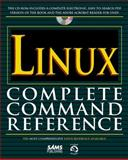 Linux Complete Command Reference, Purcel, John, 0672311046