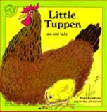 Little Tuppen, Paul Galdone, 0395581044