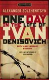 One Day in the Life of Ivan Denisovich 50th Edition