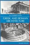 Greek and Roman Architecture, Robertson, D. S., 0521061040