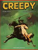 Creepy Archives Volume 16, Gerry Boudreau, 1616551046