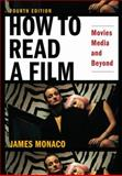 How to Read a Film, James Monaco, 0195321057