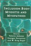 Inclusion-Body Myositis and Myopathies 9780521571050