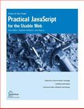 Practical JavaScript for the Usable Web, Wilton, Paul, 1904151051