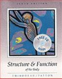 Structure and Function of the Body, Thibodeau, Gary A., 0323011055