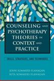 Counseling and Psychotherapy Theories in Context and Practice 9780471211051