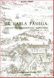 El Habla Pasiega 9780900411052