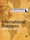 International Business, Suder, Gabriele, 1412931053