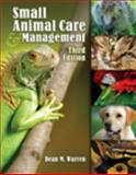 Small Animal Care and Management, Warren, Dean M., 141804105X