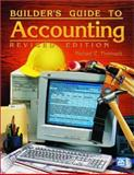Builder's Guide to Accounting, Thomsett, Michael C., 1572181052