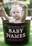 Baby Names, Carol McD. Wallace, 006089105X