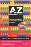 A-Z Accounting Handbook, Harrison, Ian, 0340991054