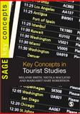 Tourist Studies, Smith, Melanie and Hart Robertson, Margaret, 1412921058