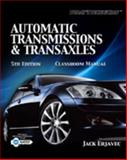 Automatic Transmissions and Transaxles 5th Edition