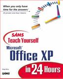 Teach Yourself Microsoft Office 200X in 24 Hours, Perry, Greg M., 067232105X