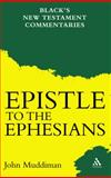 Epistle to the Ephesians, Muddiman, John, 0826481051