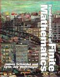 Fundamentals of Finite Mathematics 9780830411054