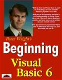Visual Basic 6, Peter Wright, 1861001053