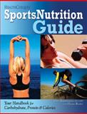 HealthCheques : Sports Nutrition Guide, Jane Stephenson and Diane Bader, 1891011057