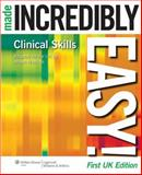 Clinical Skills, Hastings, Mhairi, 1901831051