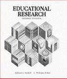 Educational Research 9780024231055