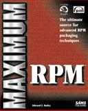Maximum RPM, Edward Bailey, 0672311054