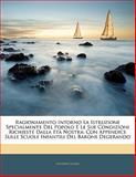 Ragionamento Intorno la Istruzione Specialmente Del Popolo E le Sue Condizioni Richieste Dalla età Nostr, Giuseppe Saleri, 1141021056