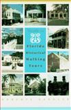 Guide to Florida Historical Walking Tours, Roberta Sandler, 1561641057