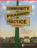 "Community Pharmacy Practice Case Studies, Goode, Jean-Venable ""Kelly"" R. and Roman, Lynne M., 1582121052"