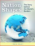 Nation Shapes, Fred M. Shelley, 1610691059