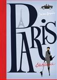 A Paris Sketchbook, Jason Brooks, 1780671059