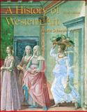 History of Western Art with Guide to Electronic Research in Art, Adams, Laurie Schneider, 0072431059