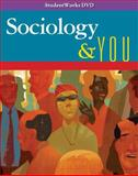 Sociology and You, Glencoe McGraw-Hill Staff, 0078781051