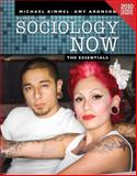 Sociology Now : The Essentials Census Update, Kimmel, Michael S. and Aronson, Amy, 0205181058