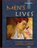 Men's Lives 9780205321056