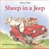Sheep in a Jeep, Nancy E. Shaw, 039541105X