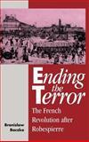 Ending the Terror 9780521441056