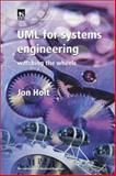 UML (Unified Modelling Language) for Systems Engineers, Holt, John, 0852961057