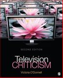Television Criticism 2nd Edition