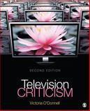 Television Criticism, O'Donnell, Victoria J., 1412991056