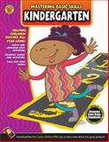 Mastering Basic Skills Kindergarten, , 1483801055