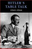 Hitler's Table Talk 1941-1944, Adolf Hitler, 1929631057