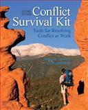 Conflict Survival Kit : Tools for Resolving Conflict at Work, Griffith, Daniel B. and Goodwin, Cliff B., 0132741059